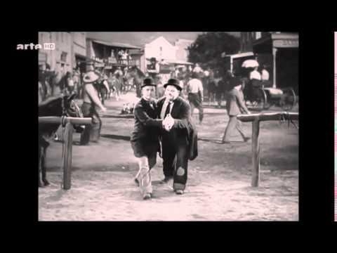 O Gordo e o Magro  (Stan & Hardy) - Let's Twist Again - Chubby Checker .