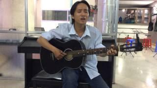 Guitar Anh Còn Nợ Em - nhạc việt Boston - thầy Đinh Ngọ