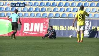 Banants vs Alashkert FC full match
