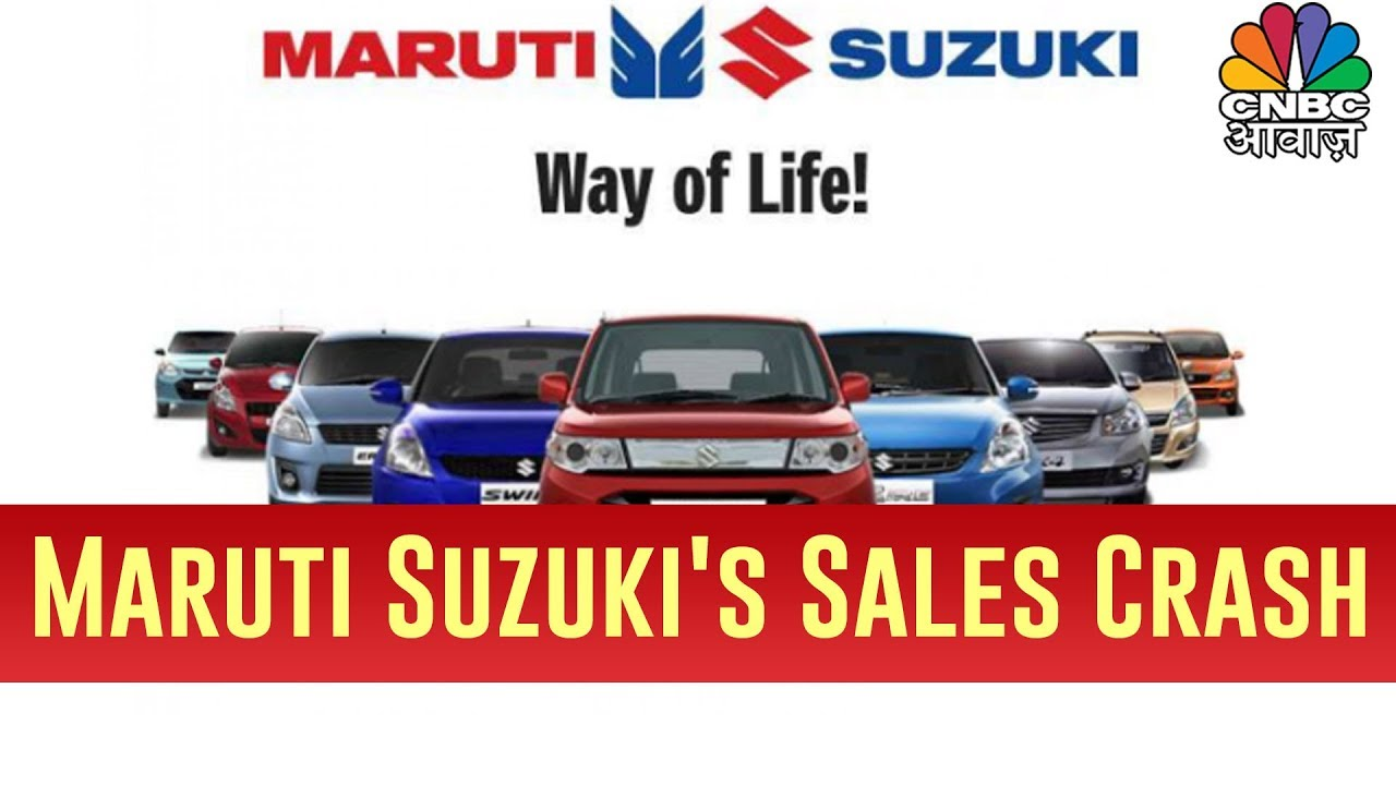 Maruti Sales Collapse In February 2020-Telugu Business News Roundup Today