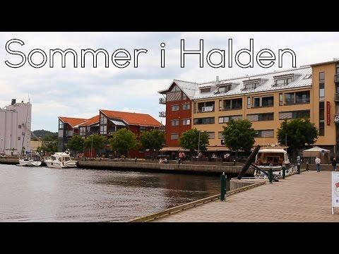 Sommer i Halden!