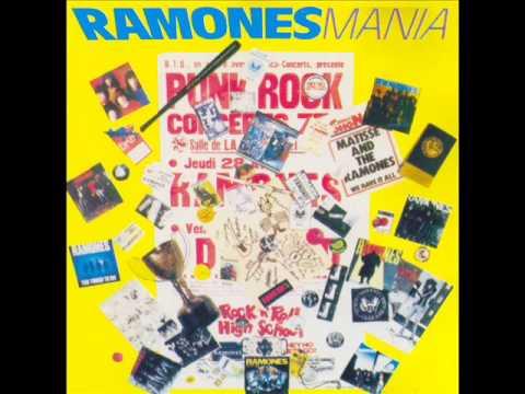 ramones mania album