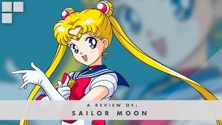 GR Anime Review: Sailor Moon