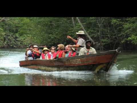 Costa Rica Tours with Tauck Small Ship Cruising