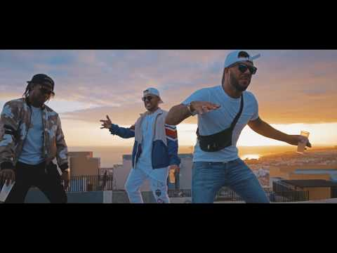 Stee Ferrer ✘ Deivol ✘ Gino - All On My Own [Official Video]