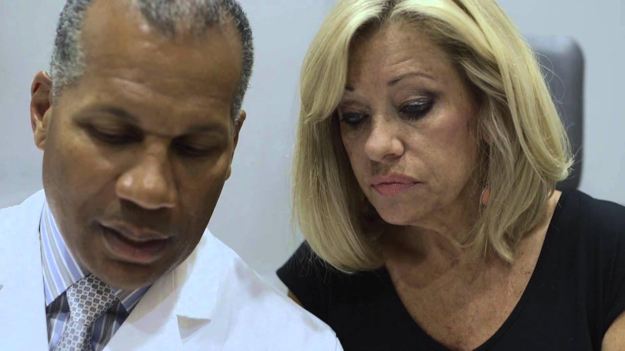 Houston tx facial doctor