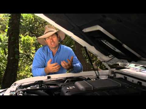 Redarc Dual Battery Systems - Pat Callinan Series 6