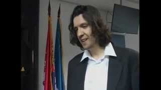 CARMINA GALLI НИКОЛЕ ЖИВАНОВИЋА