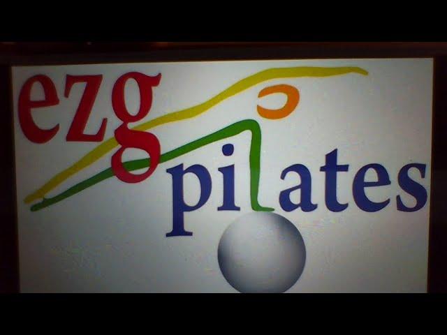12/05/2020 Clase de Pilates