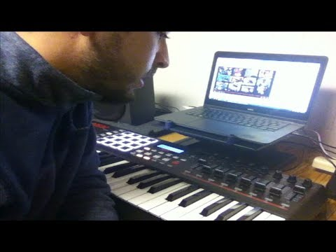 Music Producers: Make Practicing Piano FUN!