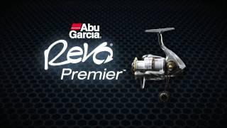 Revo Premier Spinning Reel Extended Cut By Abu Garcia