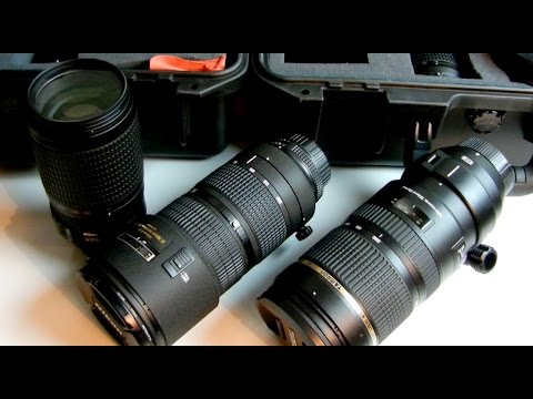 The Angry Photographer: WHICH TELEPHOTO ZOOM IS BEST?? Nikon Lens Secrets to save you $$