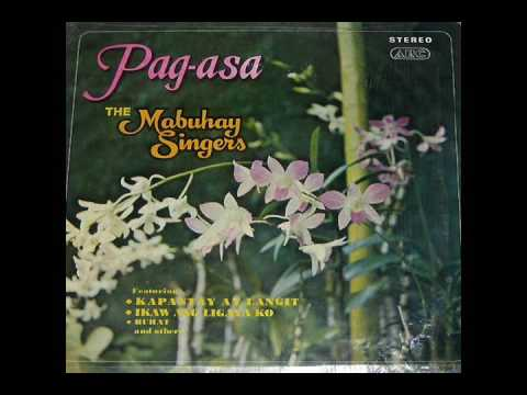 Stream Mabuhay Singers on Amazon Music Unlimited Now