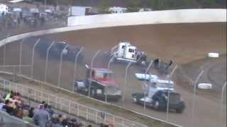 Grays Harbor Raceway | Wild Rides