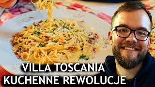 """KUCHENNE REWOLUCJE Magda Gessler: """"Najlepsza restauracja z kuchnią włoską!""""   GASTRO VLOG #270"""