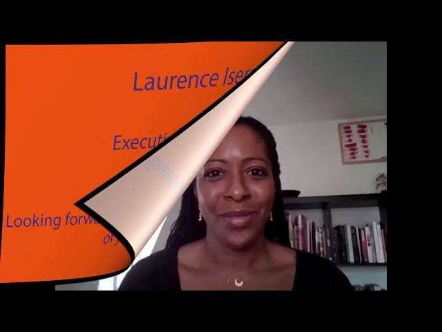 Laurence, Executive Consultant - Switzerland
