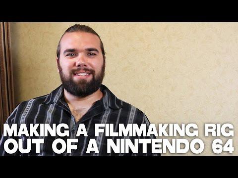 Making A Filmmaking