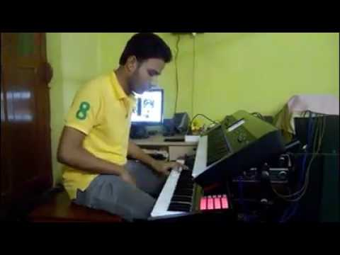Truth of touch by yanni.Soulful melodious cover by Sourav Roy. A tribute to Yanni Yuzon.