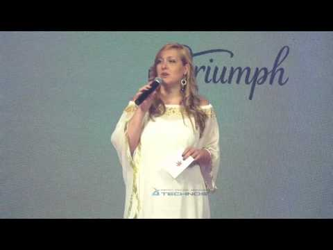 Triumph Fashion Show 2017