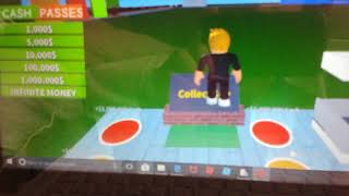 I play the bre mierre foix on roblox