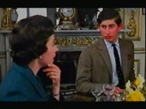 """Royal Family"" Documentary 1969"