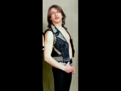 Former Judas Priest drummer Dave Holland passes away at 69 ...