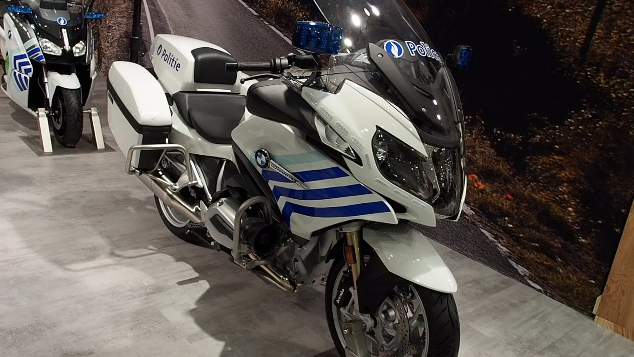 small resolution of bmw r 1200 rt police 2017 in detail review walkaround interior exterior