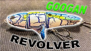 New Googan Revolver Swim Test & Review (UNDERWATER FOOTAGE)