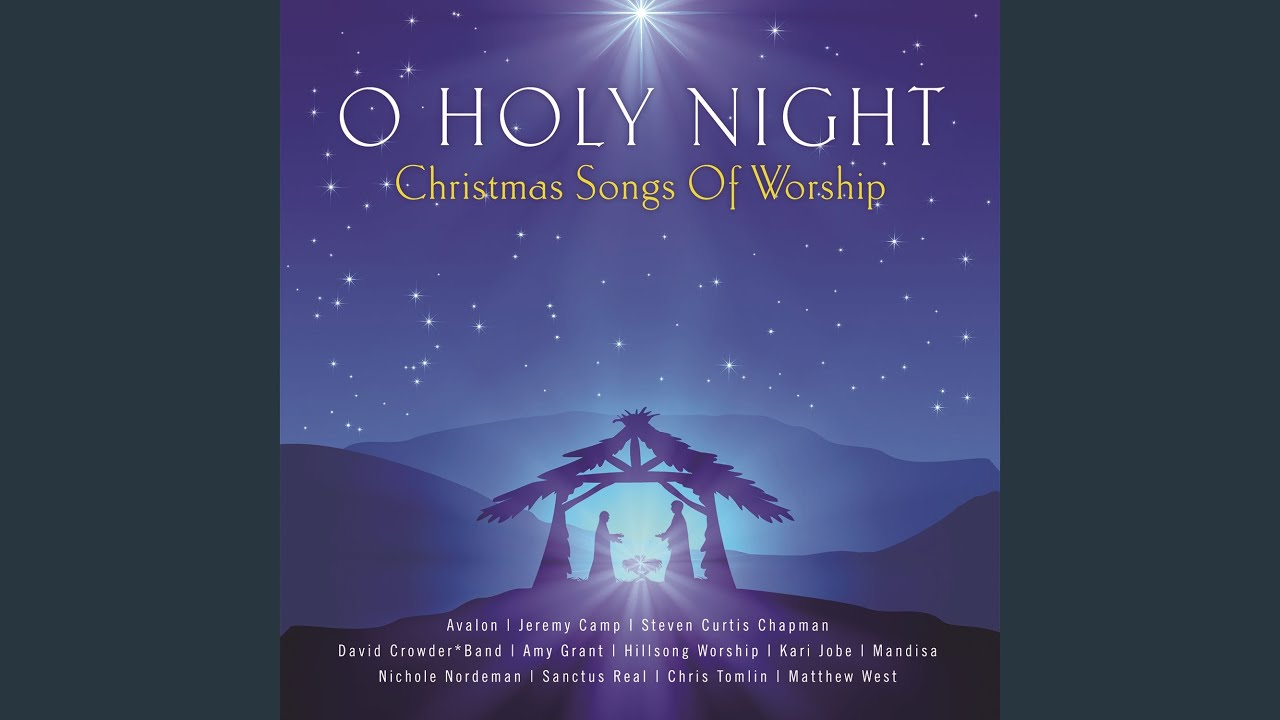 O Holy Night - YouTube