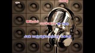 Soleo - Słodko Słodka (karaoke + vocal)