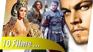 EPOSFILME |10 Filme, die man gesehen haben muss | Teil 1