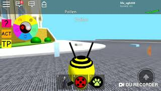 Tour of miraculous roblox