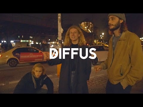 "Parcels im Interview: ""We moved to Berlin to be Parcels"" 