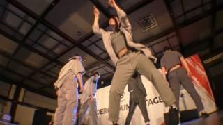 ONPARADE DANCE ALIVE HERO'S 2017 FINAL DANCE SHOWCASE