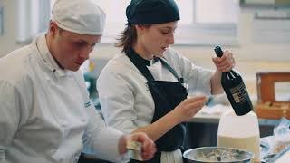 Dairy Chef 2018 - Final - Elise & Keith