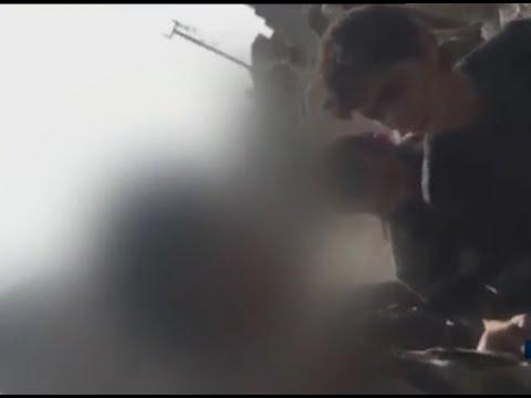 من هو قائد وحدة الإنغماس بداعش الذي إستسلم للقوات العراقية؟  - نشر قبل 15 دقيقة