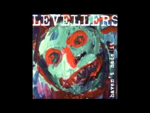 Levellers - Haven't Made It - Mini Album