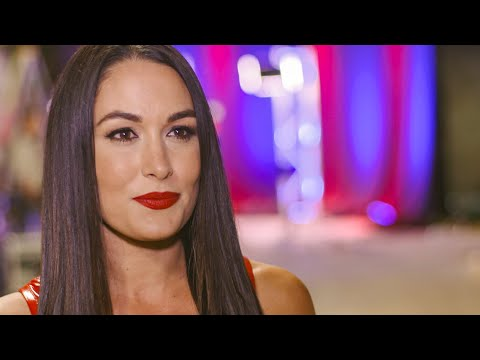 The Bella Twins talk about making history with WWE Evolution