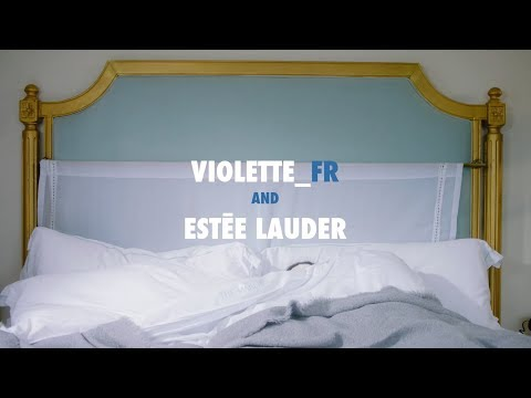 Get Ready with Estée Beauty Director, Violette