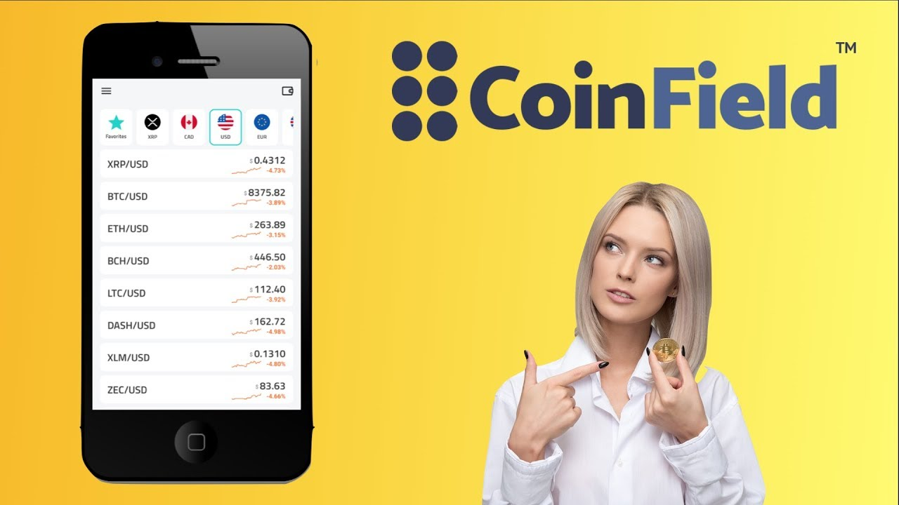 cryptocurrency trading app canada