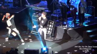 2014 lee min ho japan encore love happiness 2rd say yes