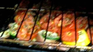 Roasted Vegetable Medley Part 2