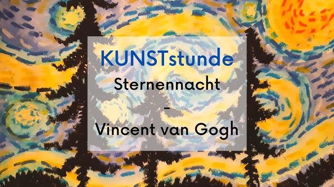 Van Gogh Biografisches Youtube