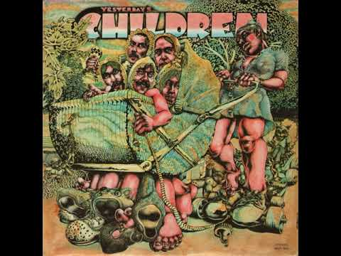 Yesterday's Children - Yesterday's Children  1970  (full album)