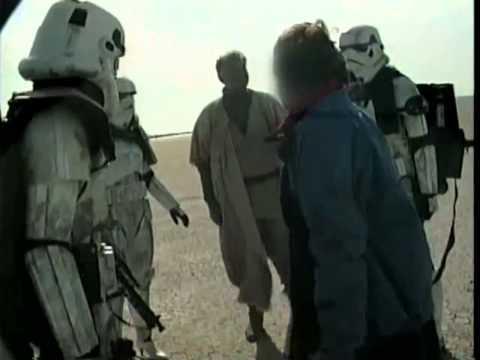 Troops - Star Wars Fan Film (Parody)