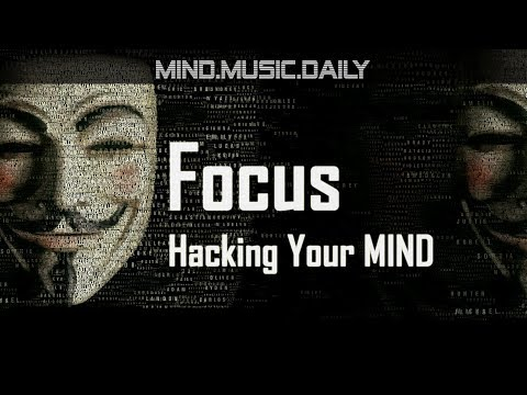 Best Music Of Hacking Your Mind (90 minutes of reading, lear
