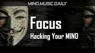 Best Music Of Hacking Your Mind (90 minutes of reading, learning, studying, programming)