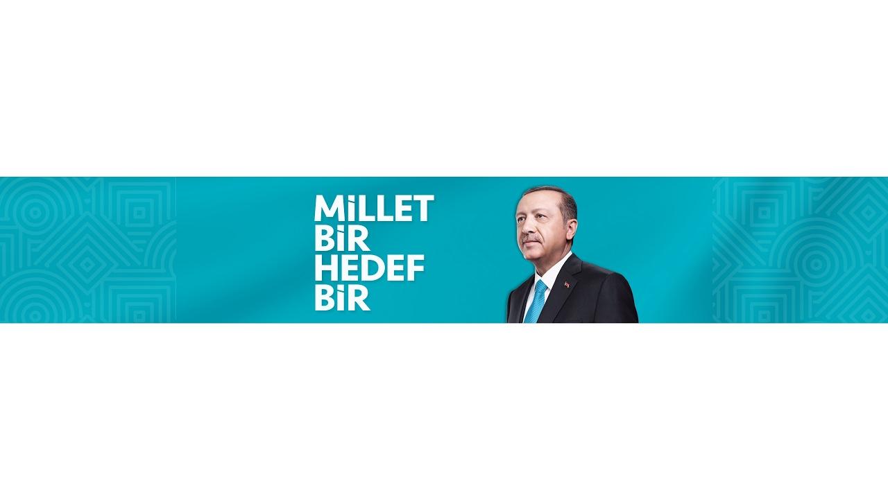 Cumhurbaşkanımız Erdoğan, 4. Uluslararası Yüksek Mahkemeler Zirvesi'nde konuştu