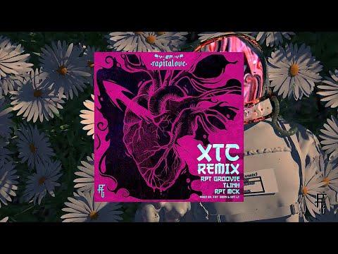 XTC(Xích Thêm Chút) Remix - RPT Groovie ft TLinh x RPT MCK (Prod. by fat_benn & RPT LT)