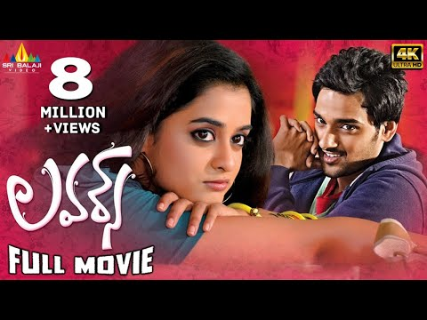 Lovers | Telugu Latest Full Movies | Sumanth Ashwin, Nandith